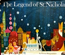 legend of st nick